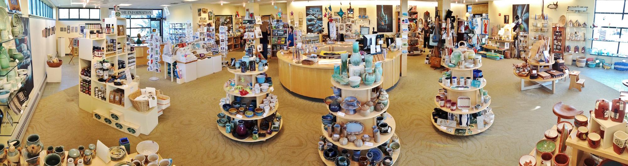 MCA: Center for Maine Craft