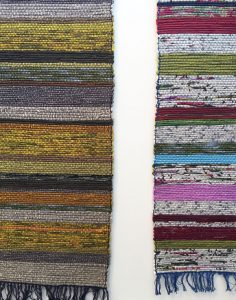 LIZ HUNTER NORDIC RUGS IN CENTER GALLERY FEB 17-MAR 28