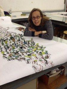 Master Craft Artist Award 2015: Rebecca Goodale