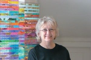 Maine Crafts Association: Master Craft Artist Award 2016: Elizabeth Busch