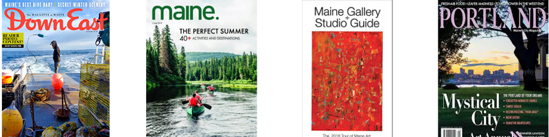 Co-op Advertising for Members – Maine Crafts Association