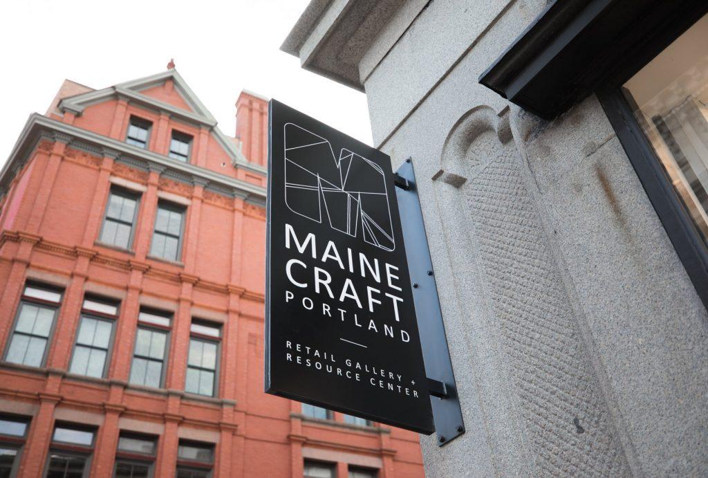 Maine Craft Portland – Maine Crafts Association