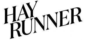 hay runner logo