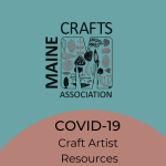 COVID-19 Resources for Craft Artists & Small Businesses
