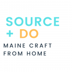 [ Source + DO ] Maine Craft From Home