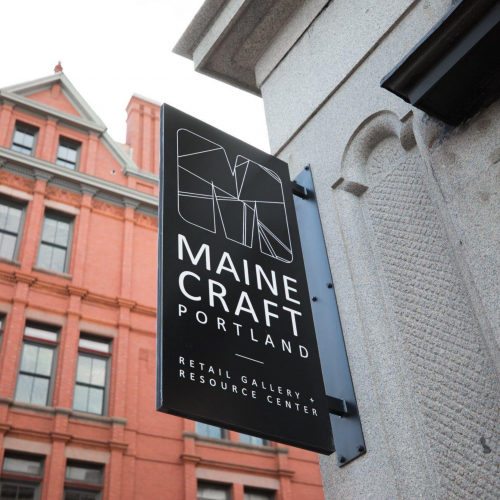 Maine Craft Portland
