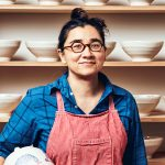 Ayumi Horie: What Maine Craft Means to Me