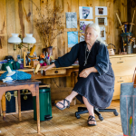 In Memory of Maine Craft Artist: Katharine Cobey