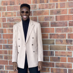 What Maine Craft Means to Me by Emmanuel Sogunle