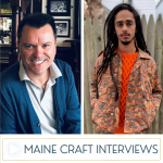 Maine Craft Interview: Jordan Carey Interviews Owen Kelly