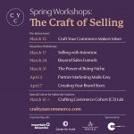 Register Now: Craft Your Commerce
