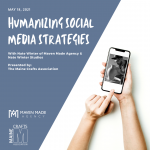 Humanizing Social Media Strategies with Nate Winter