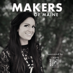 Sarah Sockbeson Podcast Episode | Maine Craft Content Project