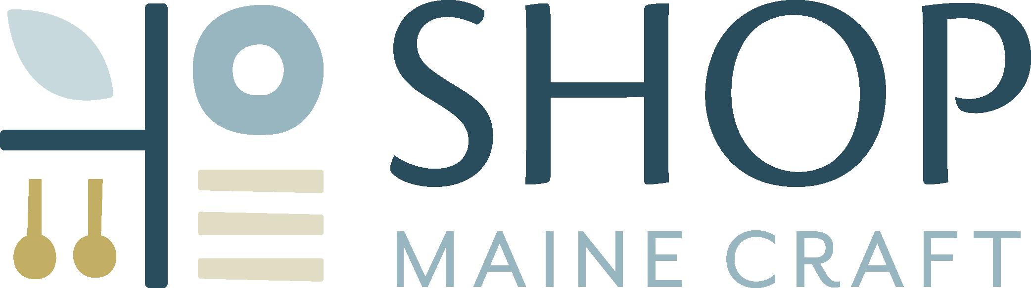 Shop Maine Craft Online
