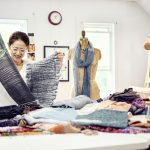 Emi Ito Photoshoot | Maine Craft Content Project
