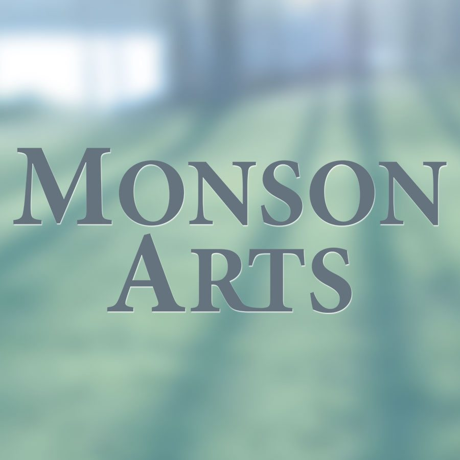 monson arts logo