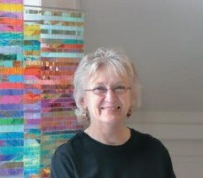Master Craft Artist Award 2016: Elizabeth Busch