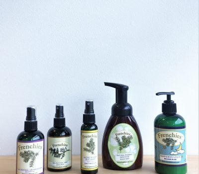 May Featured MCA Member: Frenchies' Natural Products