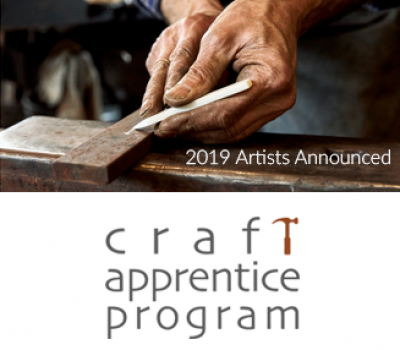 2019 CAP Masters and Apprentices Announced