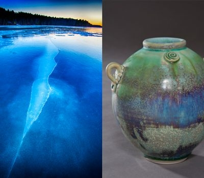 August 4-October 1: New Work by Joe and Mary Devenney
