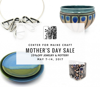 ANNUAL MOTHER'S DAY SALE MAY 7-14