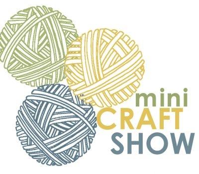 October 1: Mini Craft Show @ Center for Maine Craft