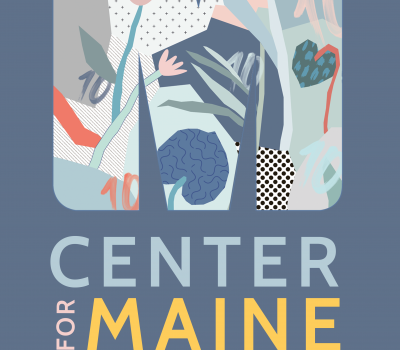 Celebrating 10 Years! Center for Maine Craft 2008-2018