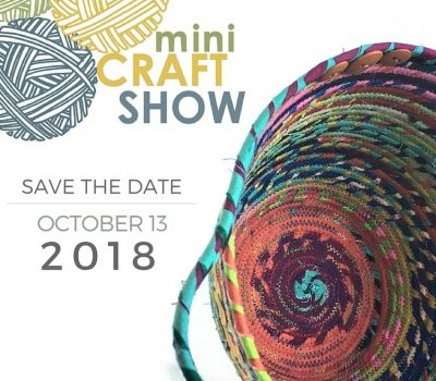 Maine Craft Weekend Mini Craft Show