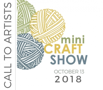 Accepting Applications – MCW Mini Craft Show