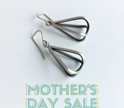 Center for Maine Craft Annual Mother's Day Sale