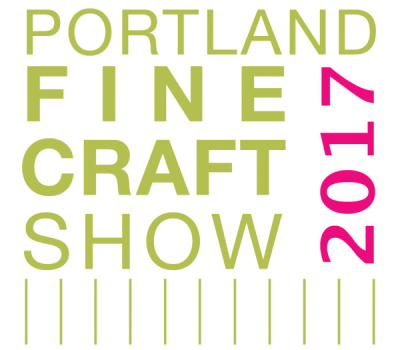 APPLY TO PORTLAND FINE CRAFT SHOW BY JAN 30