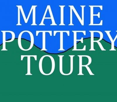 2017 Maine Pottery Tour: May 6 & 7