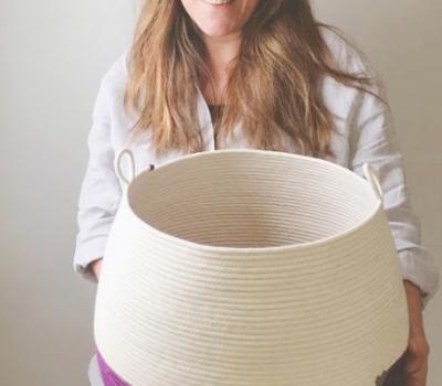 July Featured MCA Member: Loveline Baskets