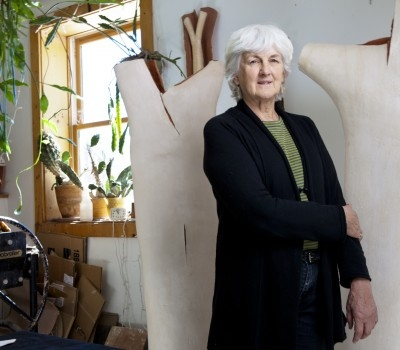 Master Craft Artist Award 2014: Sharon Townshend