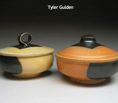 Tyler Gulden Kiln Opening & MCA Fundraiser, May 6 & 7