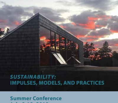 Haystack Summer Conference: Two Full Scholarships for MCA Members!