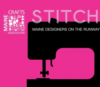 STITCH: Maine Designers on the Runway June 6, 2019