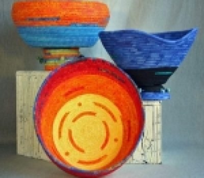 Featured Member Artist – July 2016: Patricia Pasteur